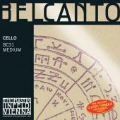 BELCANTO(ベルカント) Cello弦