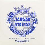 VC JARGAR A線 スチール/クロムスチール巻
