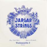 VC JARGAR G線 スチール/クロムスチール巻