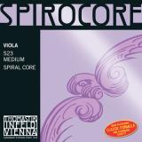 VA Spirocore A線 スパイラルスチールコア/クロムスチール巻