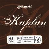 VC Kaplan Solutions A線 スチール/チタニウム巻