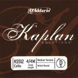 VC Kaplan Solutions D線 スチール/ニッケル巻