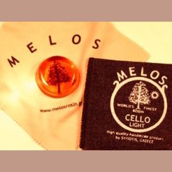 Melos-Cello Mini (メロス・チェロ・ミニ)