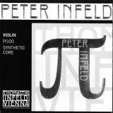 VN PETER INFELD D線 シンセティックコア/シルバー巻