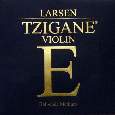 VN Larsen Tzigane E線 4/4 スチール
