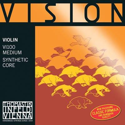 VN VISION 分数サイズ セット