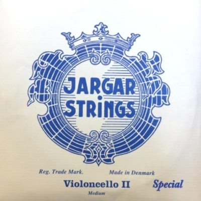 VC JARGAR SPECIAL D線 スチール/クロムスチール巻