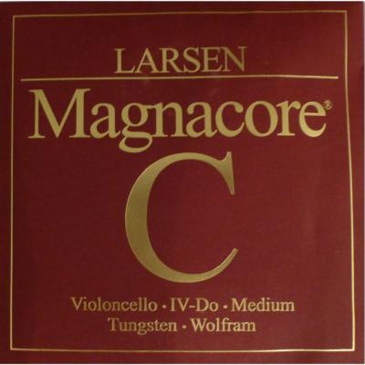 VC LARSEN Magnacore C線 マグナコア/タングステン巻