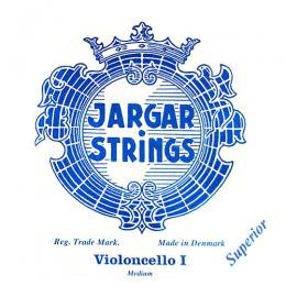 VC JARGAR Superior A線 スチール/クロムスチール巻