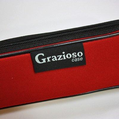Grazioso(グラッツィオーゾ) 弓ケース