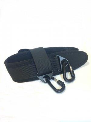 Carbon Mac Strap (カーボンマック・ストラップ)Cello用
