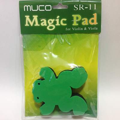 muco Magic Pad SR-11 カエル