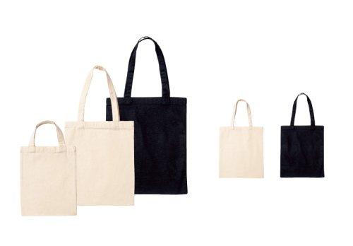 ライトキャンバスフラットトート:00782-TFL