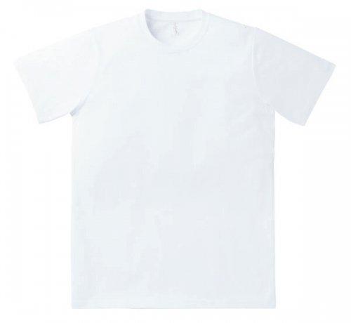 100円キッズTシャツ無地(税込み110円)