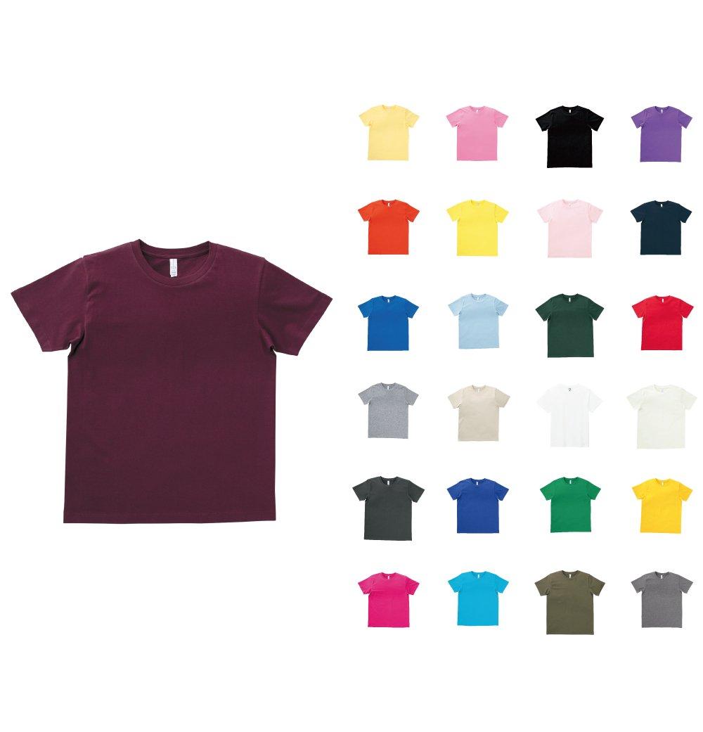 5.3オンス ユーロTシャツ:BONMAX-MS1141/MS1141W