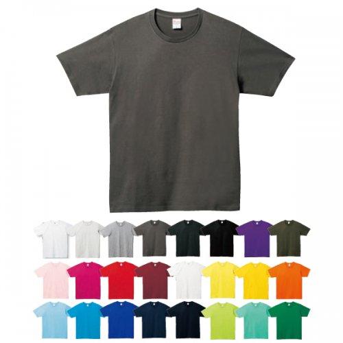 無地5.0オンスベーシックTシャツ:printstar(プリントスター) 【00086-DMT】