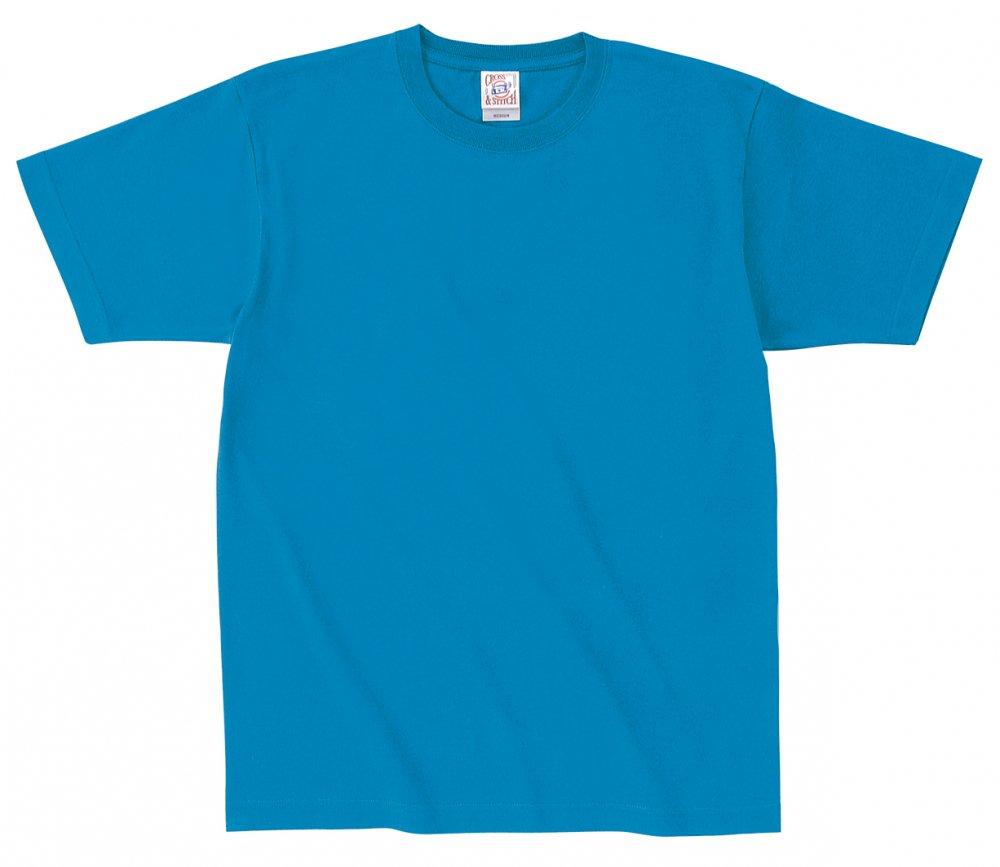 オープンエンド マックスウェイト Tシャツ:TRUSS-【OE1116】