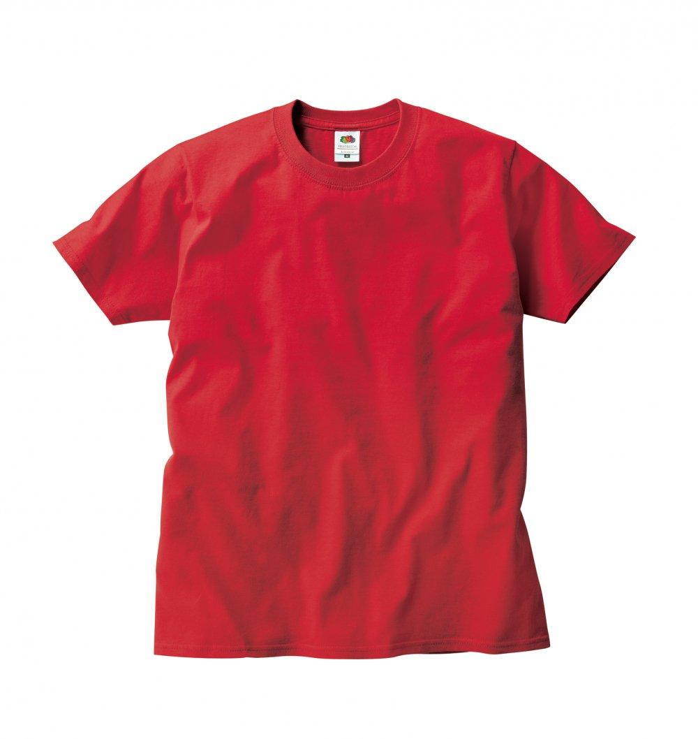 フルーツ ベーシックTシャツ:TRUSS-【J3930HD】