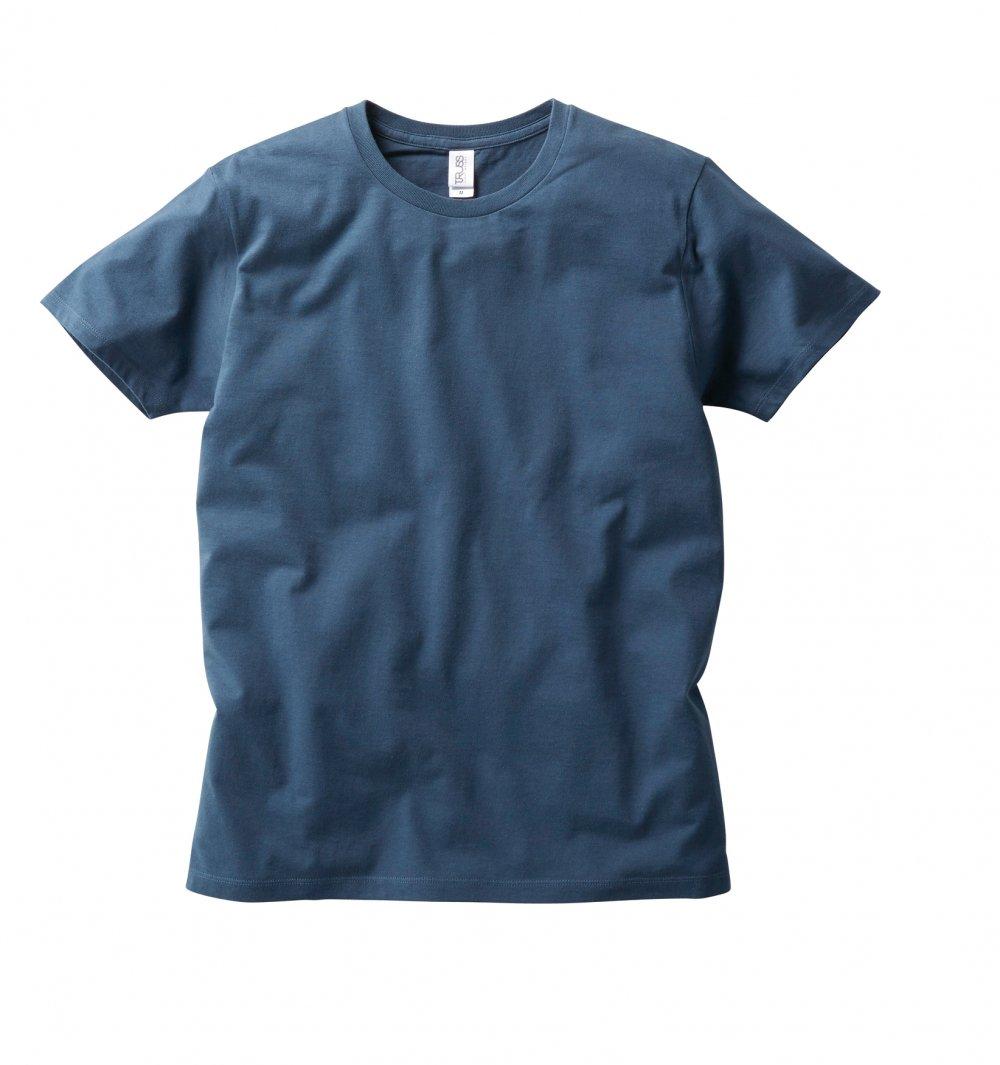 スリムフィット Tシャツ:TRUSS-【SFT-106】
