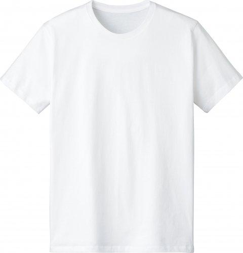 140円Tシャツ無地(税込み154円) DALUC 4.6オンス FINE FIT T-SHIRTS【DM501/DM601】