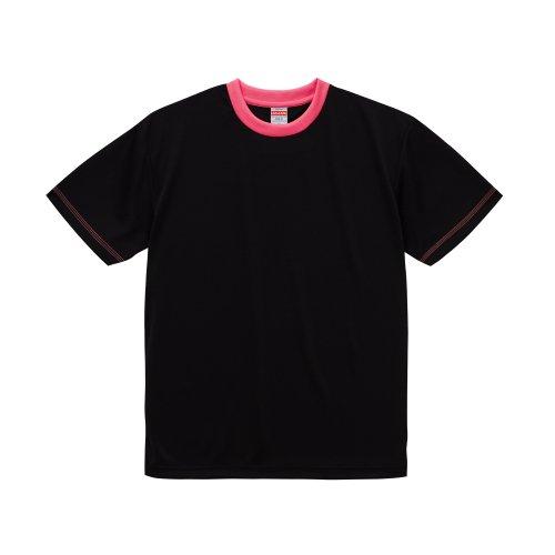 140円Tシャツ無地(税込み154円)4.1オンス ドライアスレチック Tシャツ