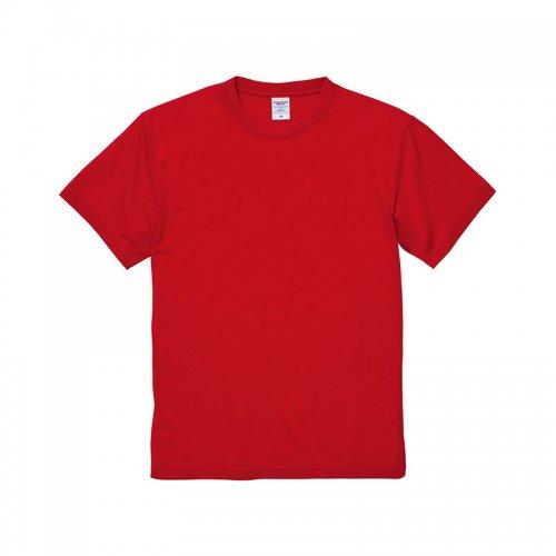 240円Tシャツ無地(税込み264円)5.6オンス ドライコットンタッチ Tシャツ(ローブリード)