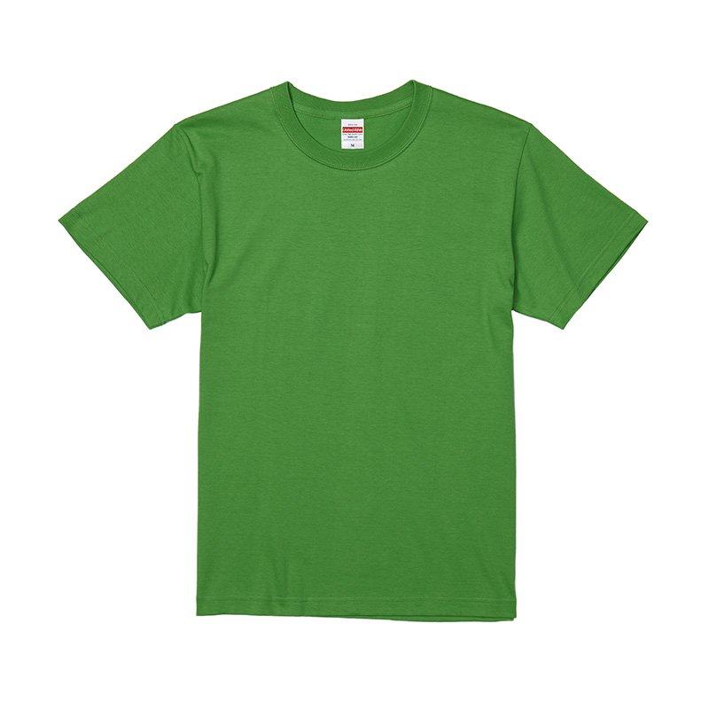 240円Tシャツ無地(税込み264円)5.6オンス ハイクオリティー Tシャツ (一部限定カラー)【5001-01/5001-02】