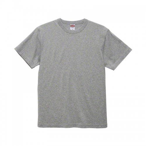 240円Tシャツ無地(税込み264円)6.0オンス オープンエンド バインダーネック Tシャツ【4210-01】