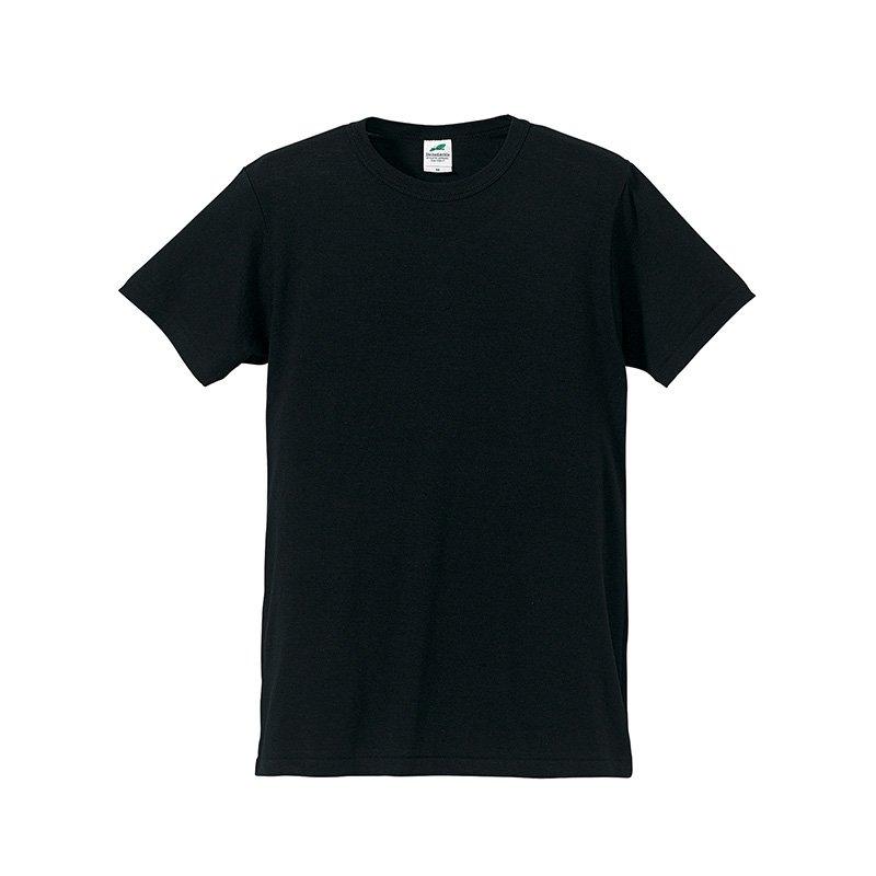 170円Tシャツ無地(税込み187円)4.4オンス トライブレンド Tシャツ【1090-01】