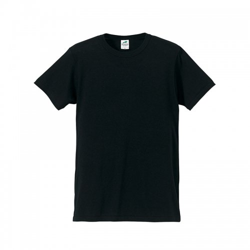 170円Tシャツ無地(税込み187円)4.4オンス トライブレンド Tシャツ