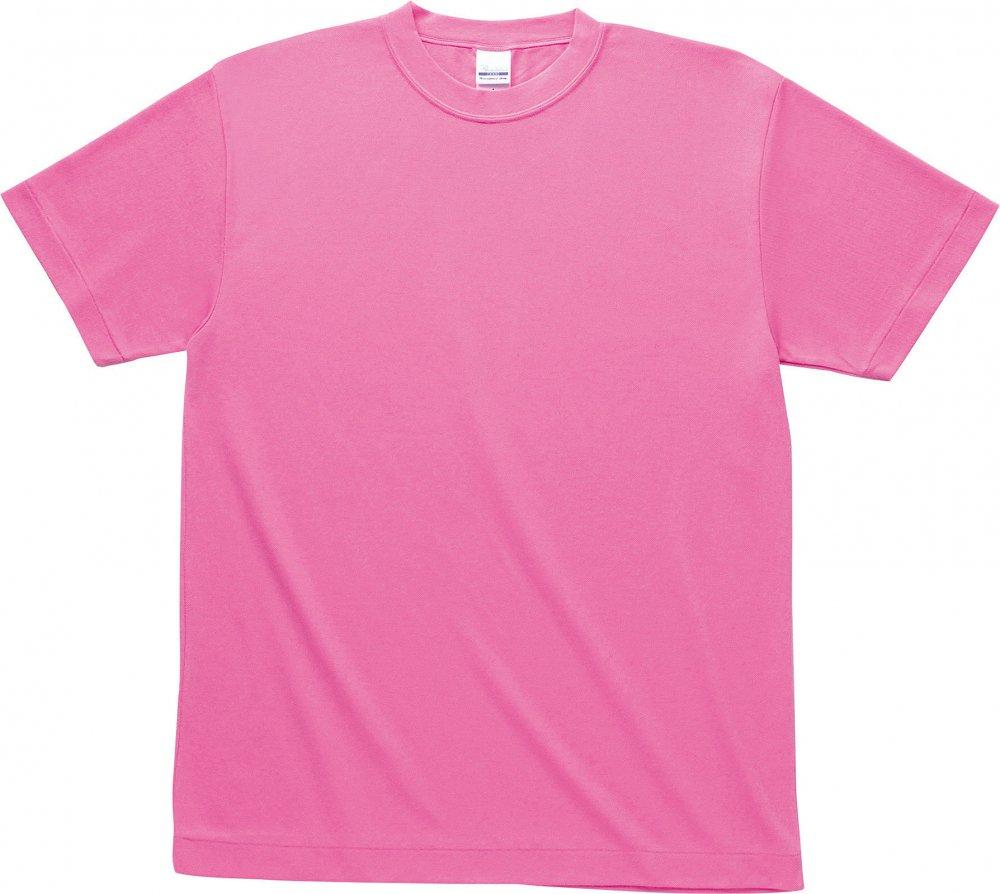 240円Tシャツ無地(税込み264円)4.6オンス ハニカムメッシュTシャツ【00118-HMT】