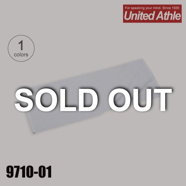 9710-01 フェイスタオル★ユナイテッドアスレ(United Athle)【完売】