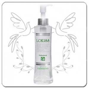 Lokiss Facial|ロキス ディープクレンジングゲル・センシティブ (敏感肌)200ml<img class='new_mark_img2' src='https://img.shop-pro.jp/img/new/icons31.gif' style='border:none;display:inline;margin:0px;padding:0px;width:auto;' />