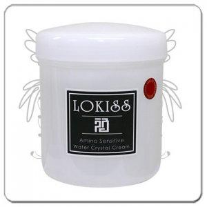 Lokiss Facial|ロキス  ウォータークリスタルクリーム SP2 500g 業務用  (NEWパッケージ)