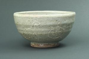 鶴亀飯茶碗