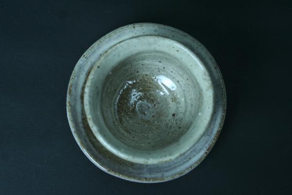 いびつちゃんカップ皿