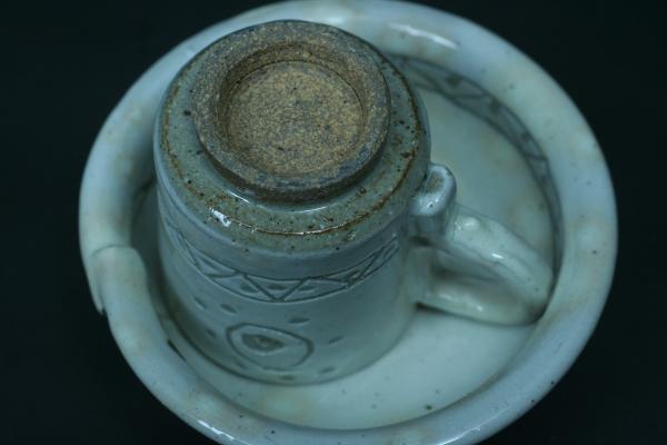 デミタスコーヒーカップ