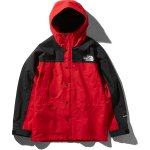 THE NORTH FACE MOUNTAIN LIGHT JACKET<br>ノースフェイス マウンテンパーカー 02