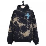 MASSES<br>マシス<br>SWEAT HOODED DC 02