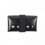 MARNI<br>マルニ<br>PVC ウォレット オリガミデザイン 05