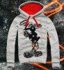 E1SYNDICATE Hooded Sweatshirt  FOREVER