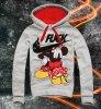 E1SYNDICATE Hooded Sweatshirt BLOW JOB