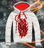 <img class='new_mark_img1' src='//img.shop-pro.jp/img/new/icons14.gif' style='border:none;display:inline;margin:0px;padding:0px;width:auto;' />E1SYNDICATE Hooded Sweatshirt GRENADE RED