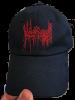 VETEMEMES(ヴェトミームス) BLEEDING HAT