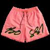 Bossi Swim Trunk -Pink