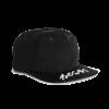 Bossi Snapback Hat - Black