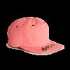 Bossi Snapback Hat - Pink
