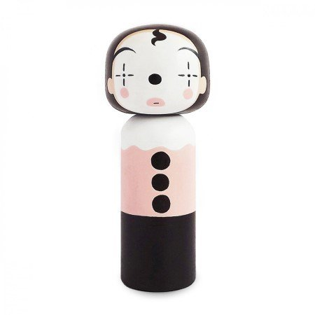 Lucie Kaas / Kokeshi Doll (Crown/Marc...