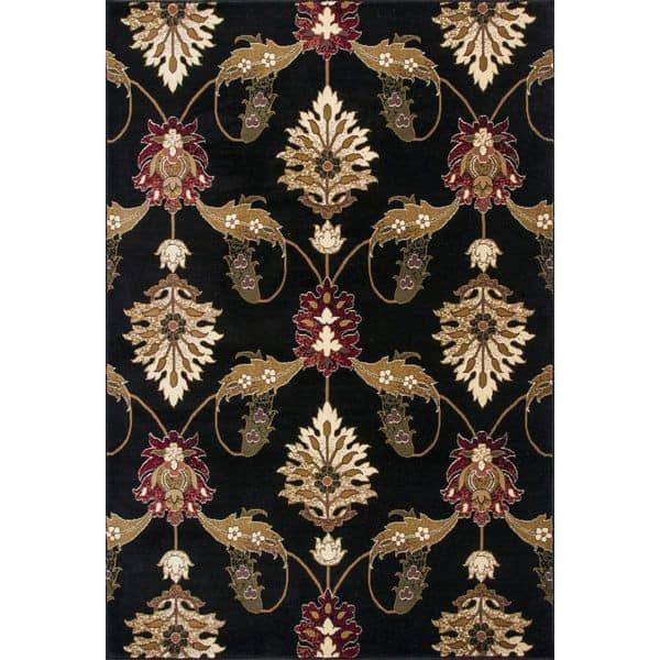 【Kas Oriental Cambridge 7366 Rug】 輸入デザインラグ オリエンタルラグ マット カーペット 絨毯