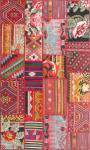 【Adana Milas Multi】<br />150cm×250cm<br />輸入デザインラグ マット カーペット 絨毯